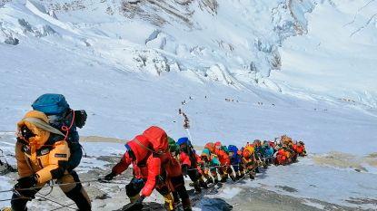 Nepalees comité gaat doden op Everest onderzoeken