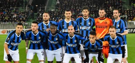 UEFA: Alleen wedstrijd Internazionale zonder publiek