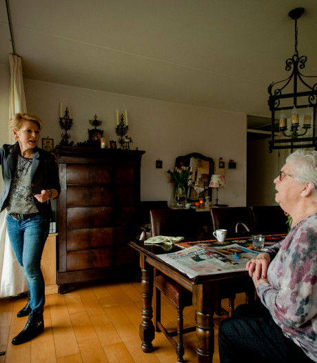 Eemnes hoeft geen hoger tarief te betalen voor huishoudelijke hulp