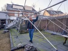 Osse zendamateur haalt zijn mast naar beneden: 'Hobby van veertig jaar is me afgenomen'
