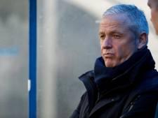 NEC-trainer De Gier: 'We moesten de 2-1 over de streep trekken'