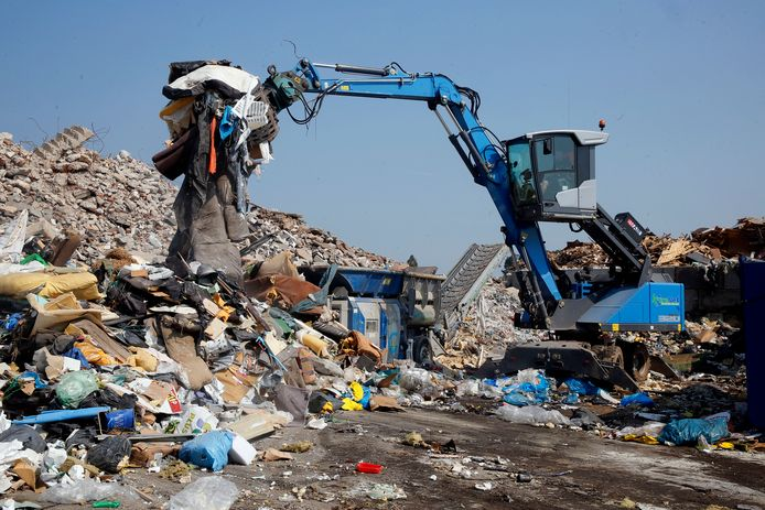 In alle gemeenten stijgen de heffingen voor afvalverwerking.