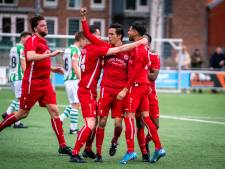 MASV begint met uitwedstrijd tegen SC Bemmel