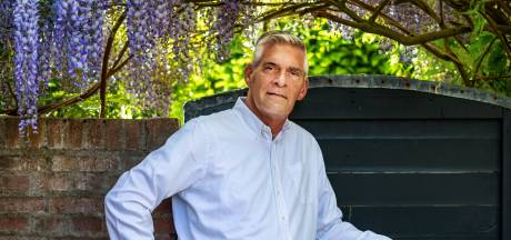 Burgemeester Frits Naafs had corona: 'Ik voelde me alsof er een vrachtwagen over me heen was gereden'