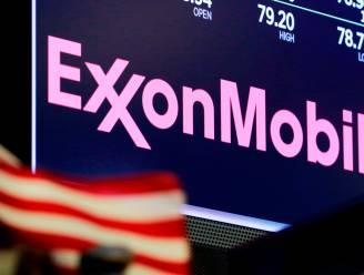 ExxonMobil schrapt wereldwijd 14.000 banen