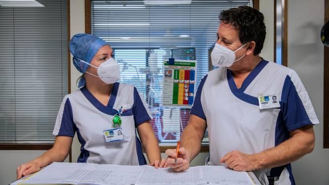Ziekenhuis vraagt patiënten en bezoekers alleen nog chirurgische mondmaskers te dragen