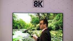 62.000 euro voor nieuwe televisie van Sony
