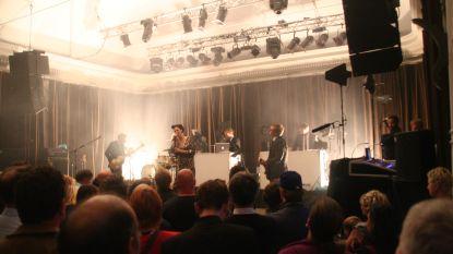 Deze week in De Casino: Kris Dane en Low Land Home in Casino Boite, rock 'n roll met The Sore Losers en The Lazys