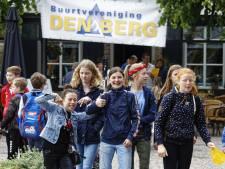 Iets minder deelnemers bij 38ste Wandel-Avond-Driedaagse in Liempde
