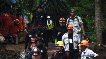 """Belgische duiker in Thailand: """"Het is erop of eronder dit weekend"""""""