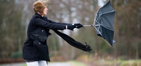 Un risque de tempête et de précipitations abondantes, le numéro 1722 activé