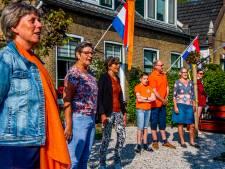 Dit jaar geen lawaaioptocht of ringsteken in Ouderkerk, wél het Wilhelmus zingen met de straat