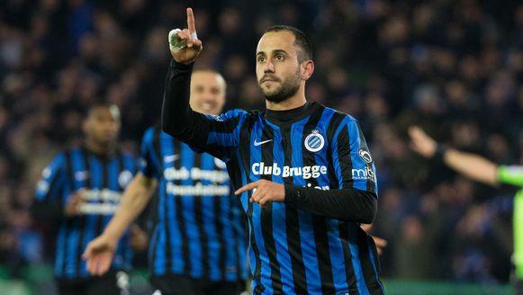 Een herboren Víctor Vázquez dirigdeerde zijn Club Brugge als vanouds weer naar een klinkende zege. Heizel, blauw-zwart komt eraan.