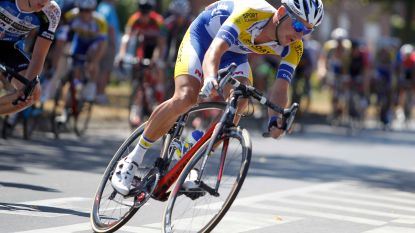 """Stroomt Edward Planckaert (Sport Vlaanderen-Baloise) dit jaar door? """"Er zijn nog renners die vijf jaar nodig hebben"""""""