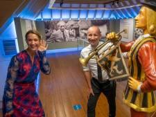 Expositie in museum in Hattem toont: Anton Pieck was onontbeerlijk voor de Efteling