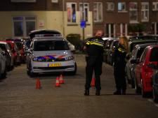 Woning beschoten in de Transvaalstraat