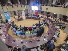 Haaksbergen: toch vier partijen, maar slechts plek voor drie wethouders