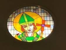 O.L. Vrouwe op Zee kerk Burgh-Haamstede 60 jaar