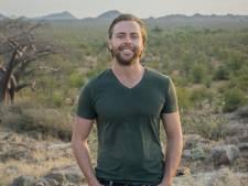 Sander Vissia uit Beek en Donk: 'Afrika zit onder mijn huid'