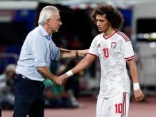 Van Marwijk met Emiraten toch op Gulf Cup in Qatar