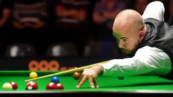 Brecel staat in kwartfinales Shanghai Masters na winst tegen ex-wereldkampioen Dott