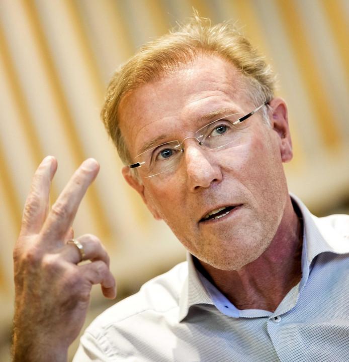 Hans van Breukelen.