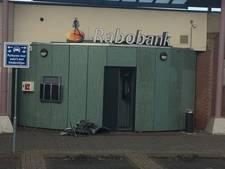 Pinautomaten Bergeijk en Waalre buiten bedrijf gesteld
