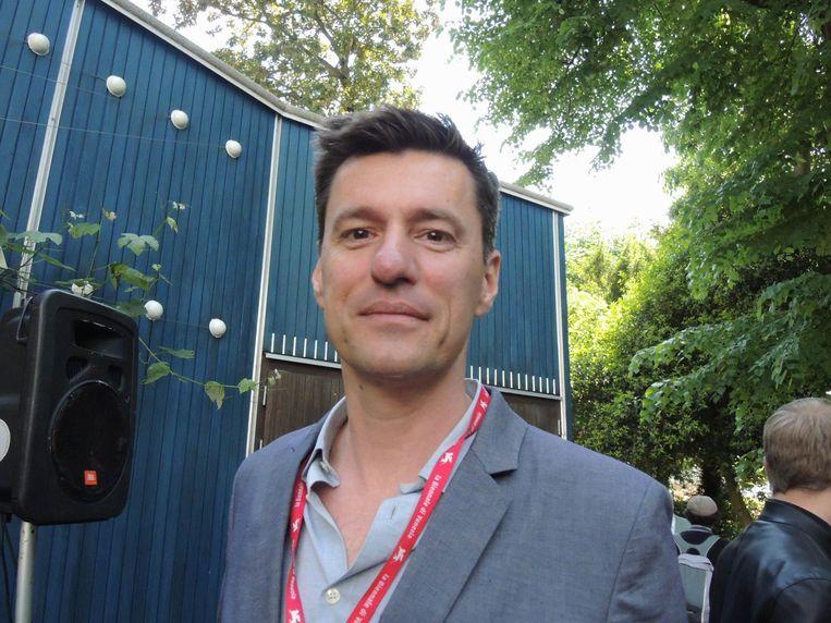 Xander Karskens Beeld Hollandse Hoogte / Polaris Images