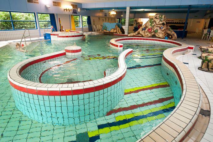 Op de plaats van de Margriethal en zwembad Tropical komen een kleinere sporthal en een woongebouw.