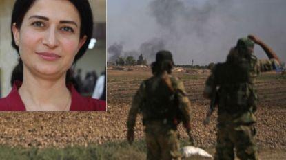 """Veertien burgerdoden in Syrië: """"Koerdische politica (35) uit auto gehaald en geëxecuteerd"""""""