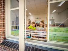 Sint Jozefschool in Niftrik wordt wel heel klein: 'Ik heb er alle vertrouwen in dat we blijven bestaan'
