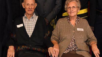 Francis en Emma delen al 65 jaar lief en leed