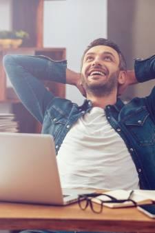 Zzp'ers zijn veel blijer in hun werk dan mensen in loondienst