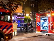 Kleine brand bij Utrechtse speelhal Gamestate