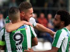 SC Genemuiden en spits Baicadila stoppen samenwerking al na één seizoen