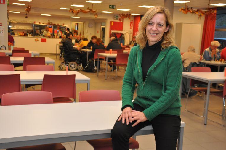 Nancy Bourgoignie