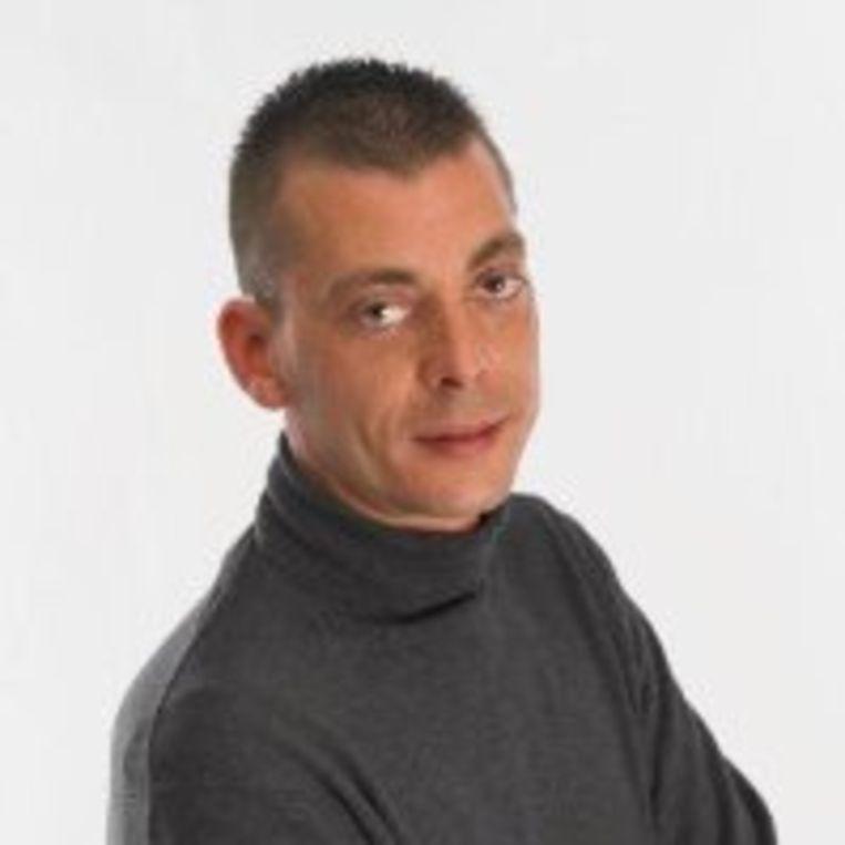 Aannemer David Cloet werd 37 jaar.