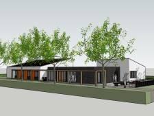 Buurthuis De Pit in Goes verhuist tijdelijk naar oude school aan de Lijnbaan