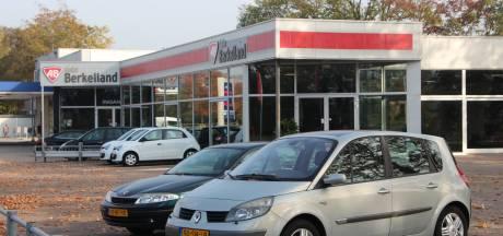 Nieuw leven voor Auto Berkelland: doorstart