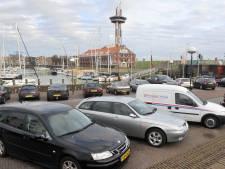 Gratis parkeren op straat in centrum Vlissingen