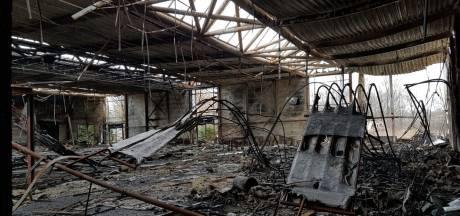 Verlaten Verkeerspark Assen oogt desolaat als een spookdorp