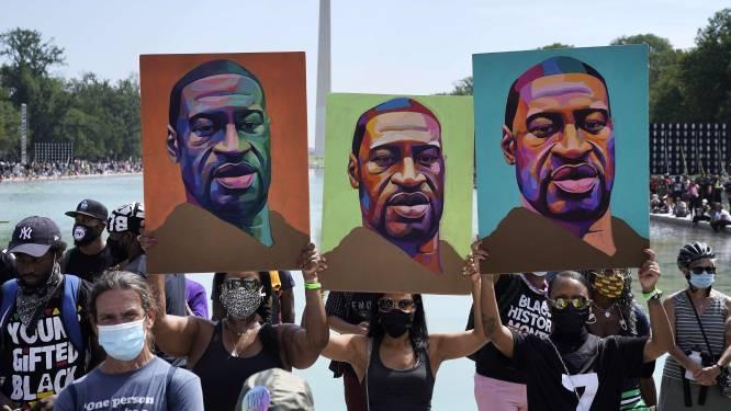 Amerikaanse politie doodt om de vijf dagen een ongewapende burger
