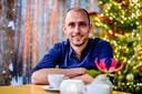 Bredanaar Stef Clement woont tegenwoordig in Utrecht.  'In januari was mijn agenda nog vol om met name op locatie iets te doen in Utrecht.'