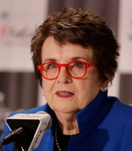 Fed Cup gaat Billie Jean King Cup heten