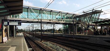 Vrijdagochtend opnieuw treinstoring rond Boxtel