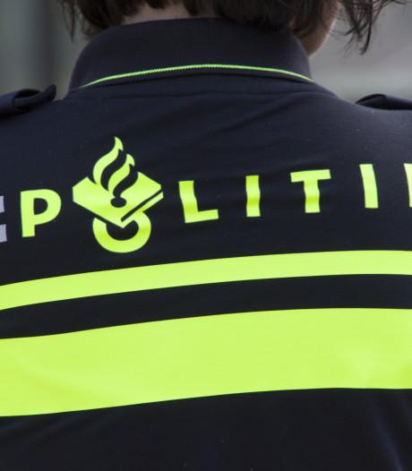 Wageningen niet blij met krimp politieteam