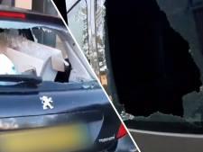 Auto-inbraken schering en inslag volgens inwoners Steenwijk, 'politie geeft niet thuis'