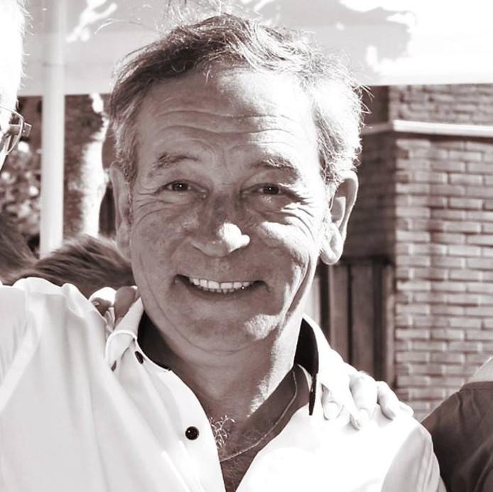 Ben Spierings uit Gemert overleed deze week op 60-jarige leeftijd.