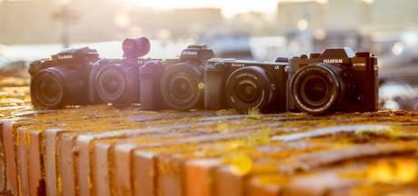 Dit zijn de beste (en betaalbare) camera's voor de hobbyfotograaf