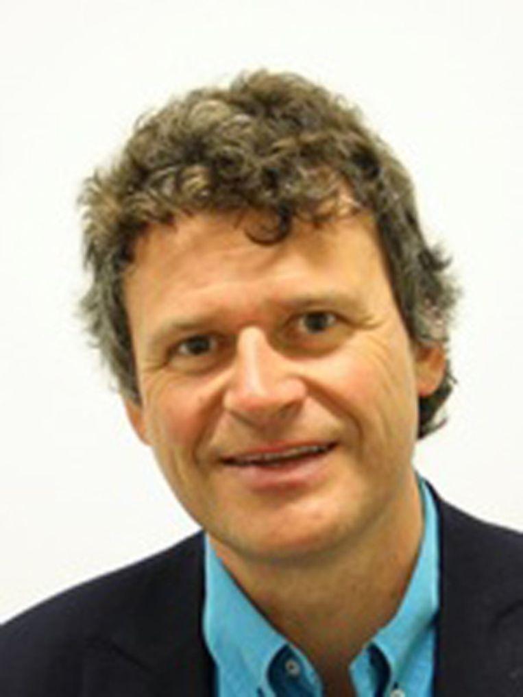 Wim Lagae.